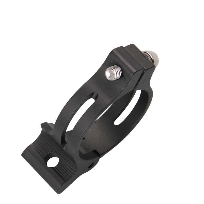 34.9mm sacoche de selle de vélo pinces avant dérailleur braser adaptateur pince vtt vélo pinces de cyclisme poteau Clip pièces de vélo accessoire