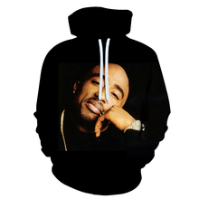 new men 3D printing Hooligan Rap Tupac Hoodies Mens Sweatshirt Hoodie Men/Women Tupac High Quality Hoody Winter Cap Clothing tupac conspiracy
