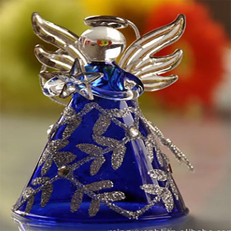 Koper kalebas wind chime opknoping koper bells hanger creatieve gift bedrijf woonaccessoires deurbel housewarming levert