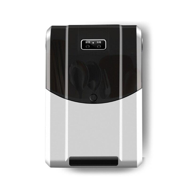 Home Kitchen Tableware Sterilizer Box Large Capacity USB Disinfection Machine 425B