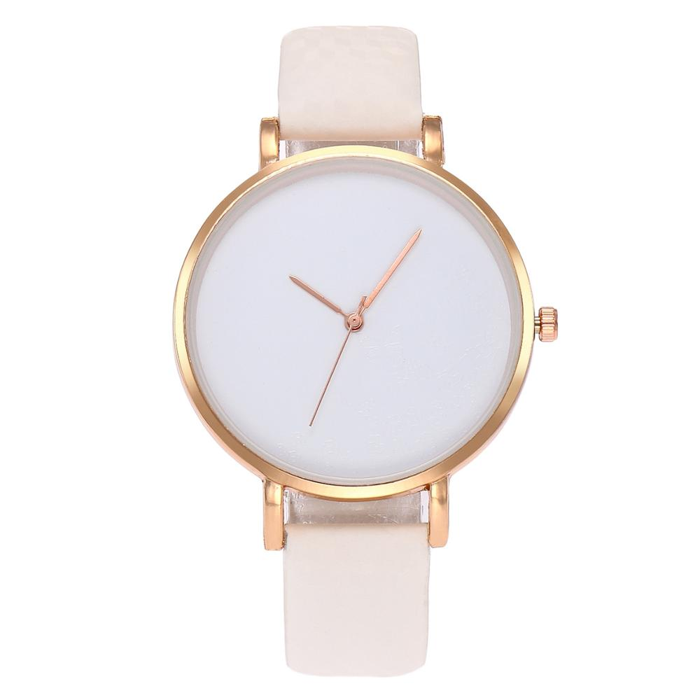 2020 New Hot Sale High-end Luxury Fashion Personality Watch Men And Women Couple Wrist Watch Butterfly Color Leather Strap Watch