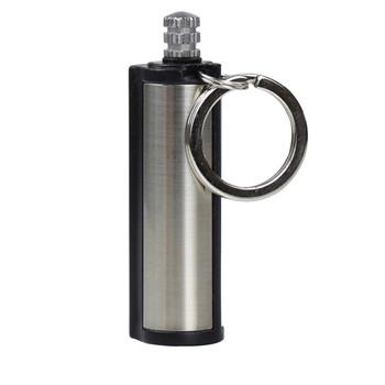 Srebrna plastikowa zapalniczka ze stopu aluminium zapalniczka do papierosów wiatroodporna zapalniczka do benzyny akcesoria do papierosów spalinowych tanie i dobre opinie CN (pochodzenie) Ze stopu aluminium ze stopu aluminium Lakier