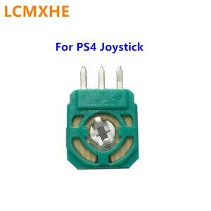 Image 3 - 50pc 3D אנלוגי ג ויסטיק פוטנציומטר חיישן מודול ציר נגדים עבור Playstation4 PS4 בקר מיקרו מתג החלפה