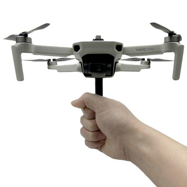 Handheld holder take off / landing mount protector handle stick for dji mavic mini drone Accessories