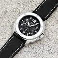 Часы FOSSIL мужские s брендовые кварцевые наручные часы Мужские часы с хронографом с кожаным ремешком relojes hombre 2019