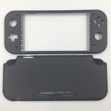 Kit de carcasa de repuesto para Nintendo Switch Lite, accesorios de consola