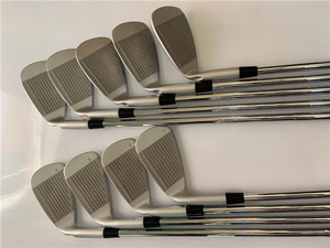 Image 2 - BIRDIEMaKe Golf Clubs G410 Irons G410 Golf Iron Set 4 9SUW R/S/SR Flex Shaft With Head Cover