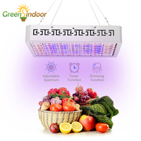 Full Spectrum Phyto Lamp 3000W LED Grow Light Timer Lights For Plants Grow Tent Indoor Plants Veg and Flower Fitolamp Hydroponic