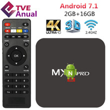 Android Smart TV Box RK3229 2G 16G TVBox WiFi 4K HD Media Player with 1 year TVE IPTV Subscription deliver from Sao Paulo Brazil цена и фото
