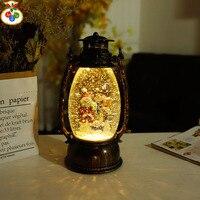 Oval Lantern LED Night Light Lamp Creative Ambience Light Strange New Electronic Products European Style Decoration Birthday