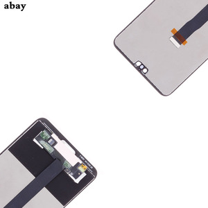 """Image 4 - 5.8"""" LCD For HUAWEI P20 Display Touch Screen Digitizer Assembly Replacement Part for HUAWEI P20 LCD Display EML AL00 L22 L09 L29"""