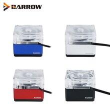 Barrow 17w PWM pompa DDC, otwór przelotowy, profesjonalny przez CRZF SDB,LLO11 SDB pompa wodna, 960L/H,SPB17 T V2