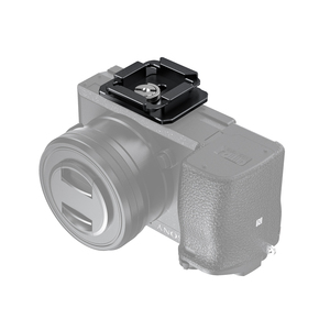 Image 5 - لوحة كاميرا صغيرة DSLR لوحة الإفراج السريع (Arca السويسري/Manfrotto RC2 style) الألومنيوم متوافق مع سلسلة سوني Rx100 2364
