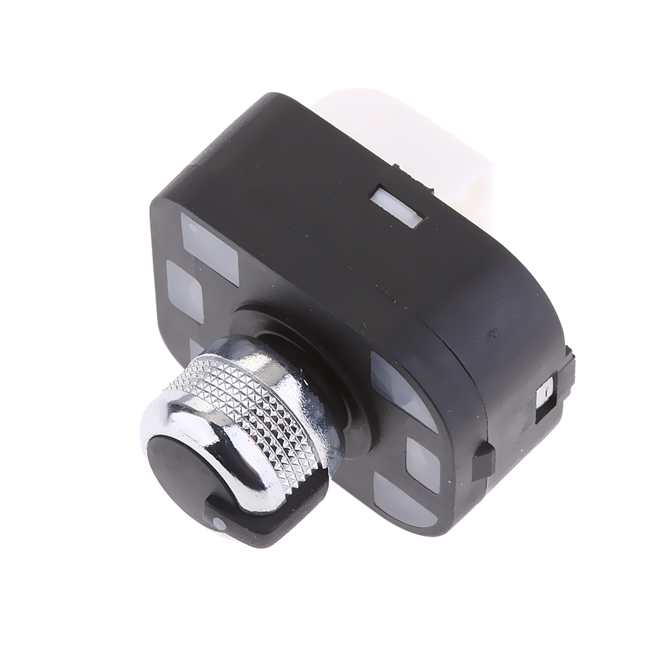 Car Rearview Mirror Switch Adjust Knob 4F0959565 for Audi A3 8P1 8P7