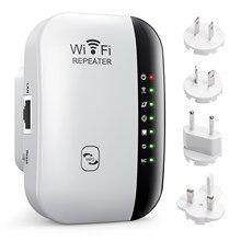 Bezprzewodowy wzmacniacz sygnału Wifi Wi-Fi przedłużacz zasięgu Router Wi Fi wzmacniacz sygnału 300 mb/s wzmacniacz WiFi 2.4G Wi Fi punkt dostępu