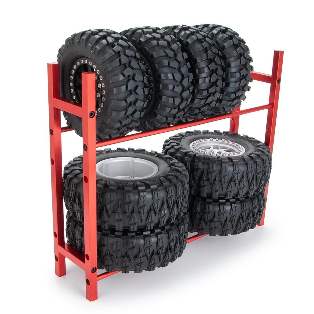 攀爬车-轮胎架-幽灵款-红色X1 (5)