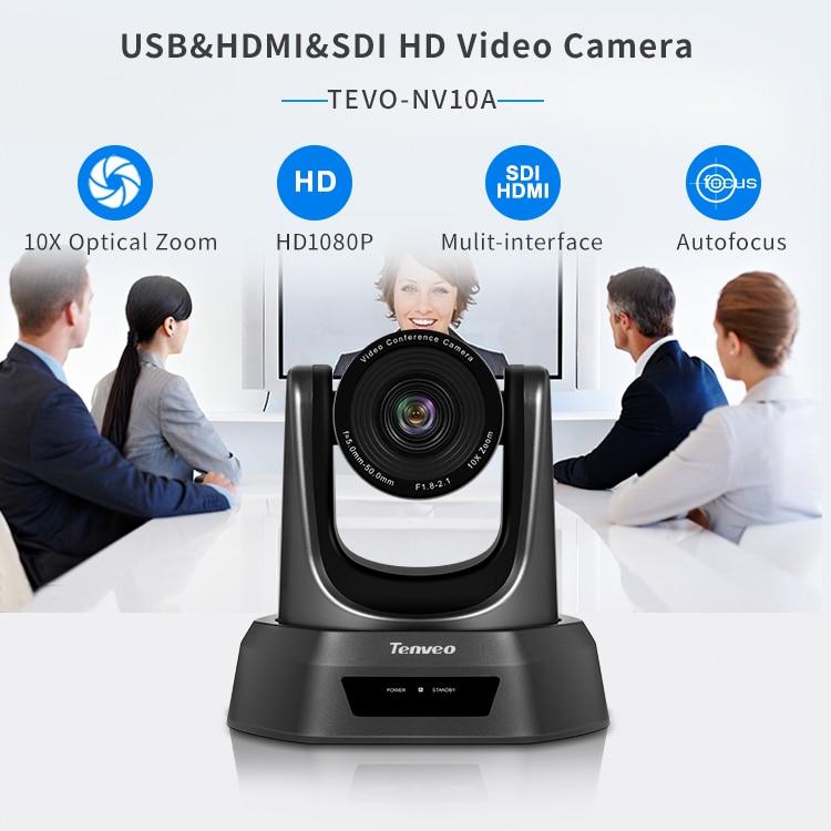 [Estoque da ue] livre de impostos nv10a 10x zoom 2mp 1080p ptz câmera de vídeo conferência usb 3g-sdi e hdmi 3 saídas para transmissão multimídia-1