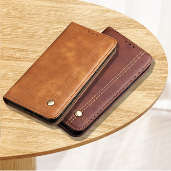 Luxury Wallet Flip Book PU Leather Phone Case For Xiaomi MI Note 10 CC9E CC9 A3 9T 9 Lite Pro Poco X2 F2 F1 Back Cover Coque