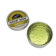 IMMETEE New Product Hair Color Wax For Men&Women Hair Styling Blonde 120g immetee new product hair color wax for men