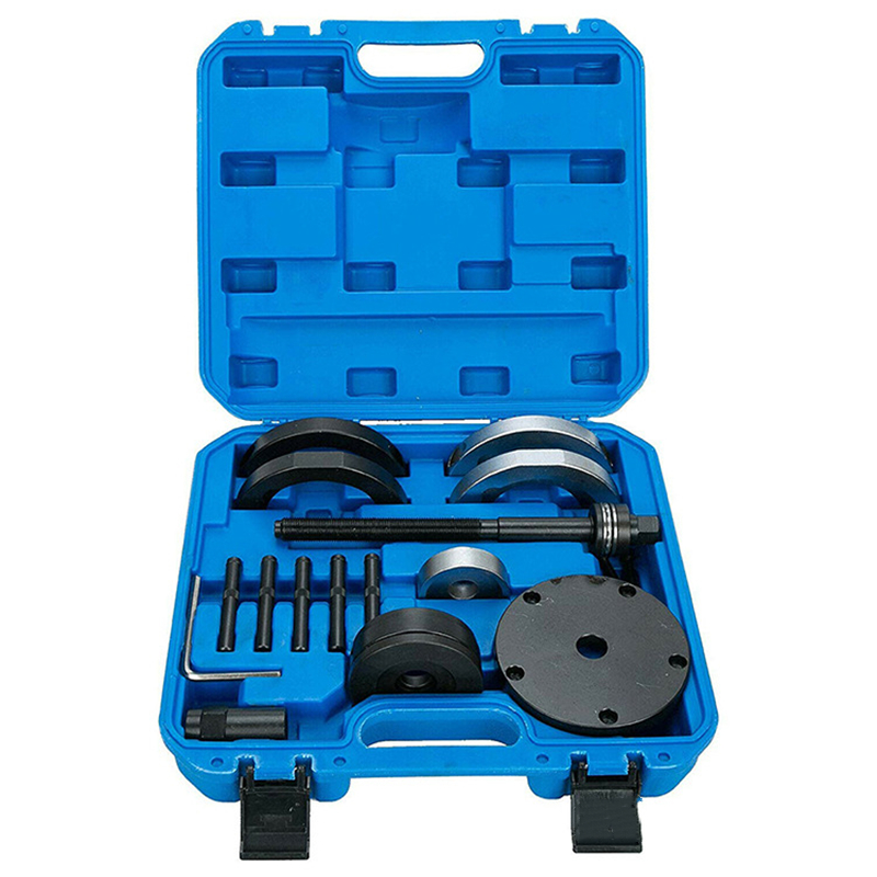 High Quality 85 mm Front Wheel Bearing Tools For V-W T5 Tou-areg Tran-sporter Mult-ivan With 16
