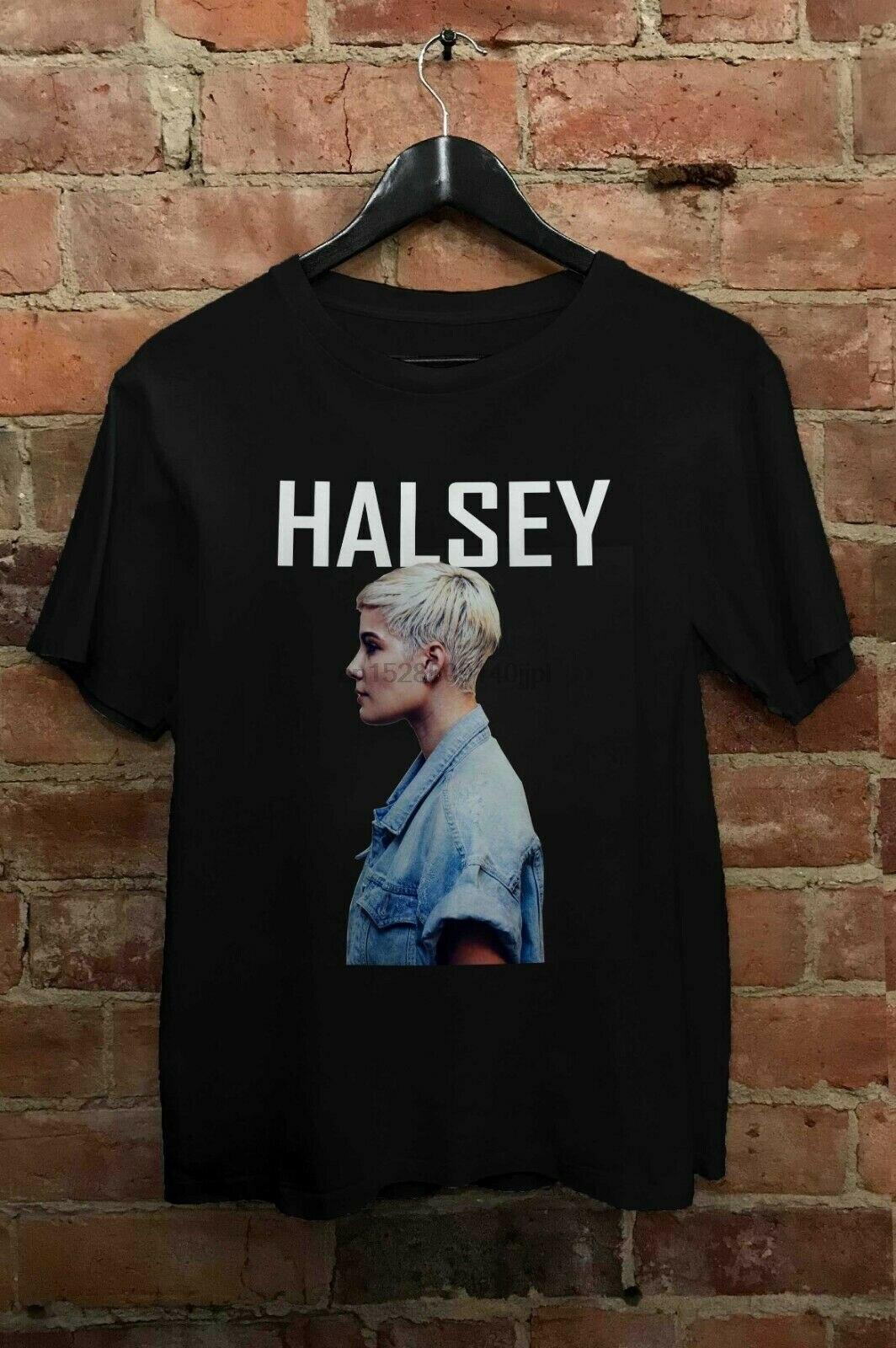 Halsey T-Shirt  1