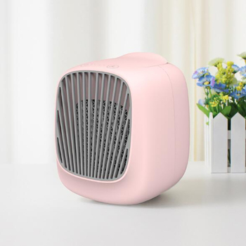 Air Cooler, Mini Portable Air Conditioner Fan Noiseless Evaporative Air Humidifier Mini Cooler Office Cooler Humidifier & Purifi fan polaris psf 40 v floor fan mini air conditioner air cooler ventilation cooler fans
