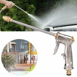 Hoge Druk Power Wasmachine Water Sproeikop Wand Auto 'S Wassen Tuin Water Spuit P7Ding