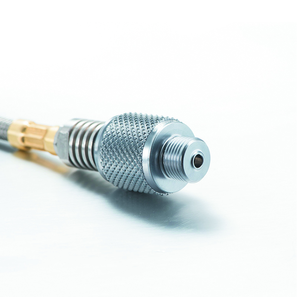 Кемпинг плита пропан шланг плетеный адаптер плоский бензин бак баллон преобразователь