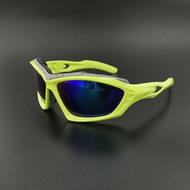Esporte ciclismo óculos de sol 2021 mountain road bike óculos gafas mtb bicicleta correndo equitação pesca eyewear fietsbril 1