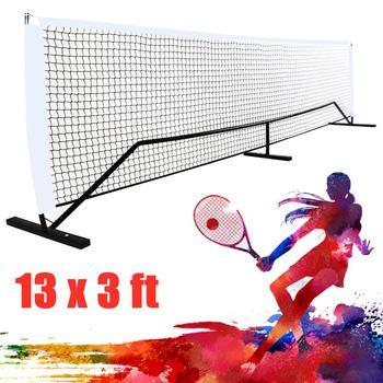 Portable Pickleball Tennis Net  1