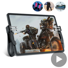 Trigger Free Fire Pubg for iPad Android Tablet