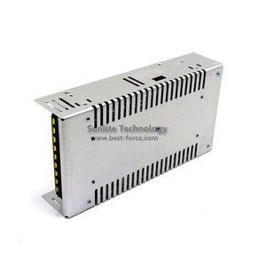 Image 5 - Single Output Switching Power Supply 600W 36V 48V 60V Dc Power Supplies Led Driver Transformer 110v 220v AC DC CNC CCTV Motor
