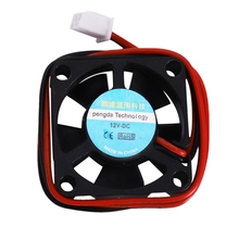 3D Printer Hot End 2 in 1 Out Switch Color Bowden Extruder Parts XCR3D 2IN1-S1 Hotend J-Head 1.75mm Filament Cooling Fan