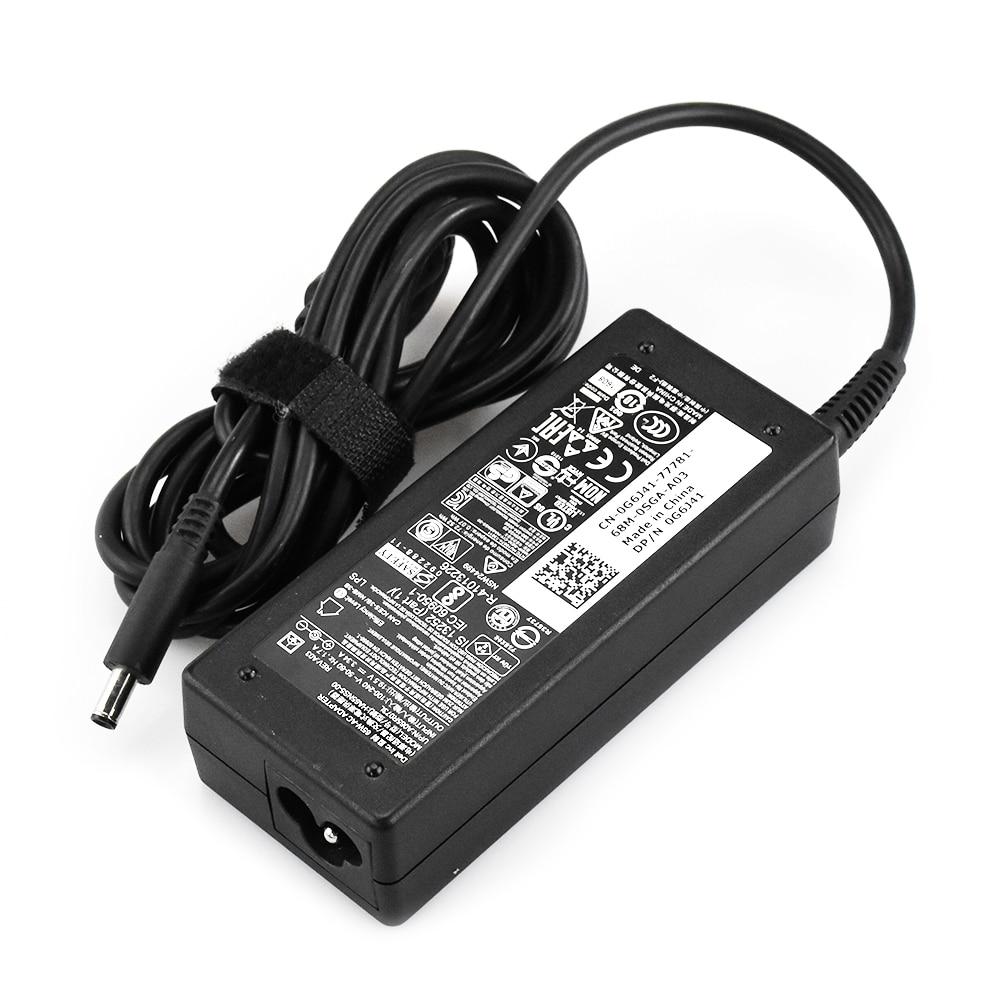 OEM 65W Charger Laptop Adapter for Dell Inspiron 15 5551 5555 5558 5559 5565 5567 5568 G6J41 74VT4 MGJN9 3V9J8