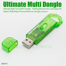 New UMT Dongle tool UMT Key Ultimate Multi dongle for Samsung Huawei LG ZTE Alcatel Software Repair and Unlocking