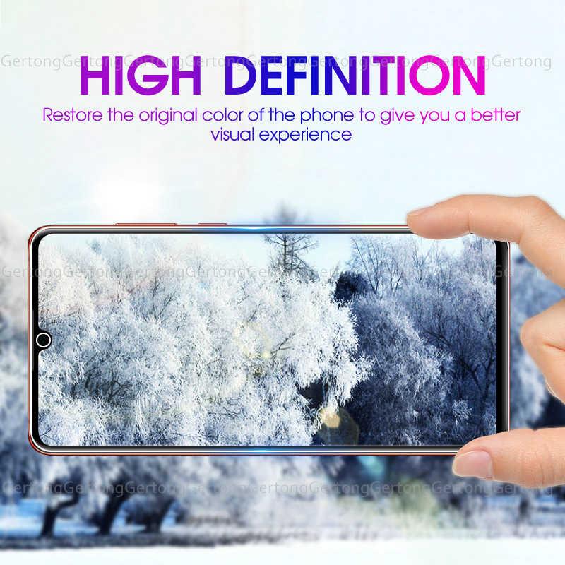 9h強化huawei社P30 P20 lite Y6 Y7 Y9 1080pスマート2019メイト20 × 10プロスクリーンプロテクターのための20 8 10 9 lite 8C 8X