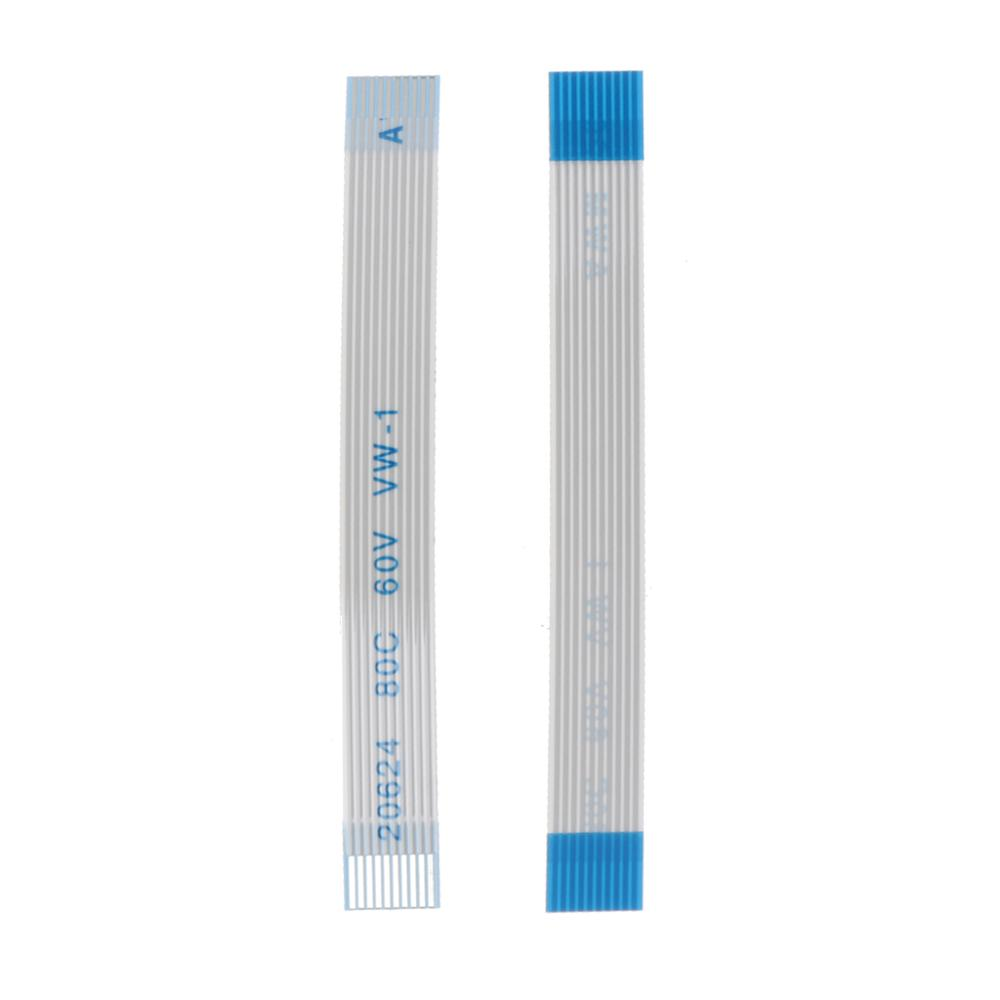 6Pcs 10Pin 12Pin 14Pin Touch Pad Power Button Switch Ribbon Flex Cable For PS4 Controller Charging Board