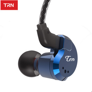Image 4 - TRN auriculares internos híbridos V80 2DD 2BA, auriculares HIFI Monito para correr, deportivos, con Cable desmontable, ZST V30 ES4 V90 BA5