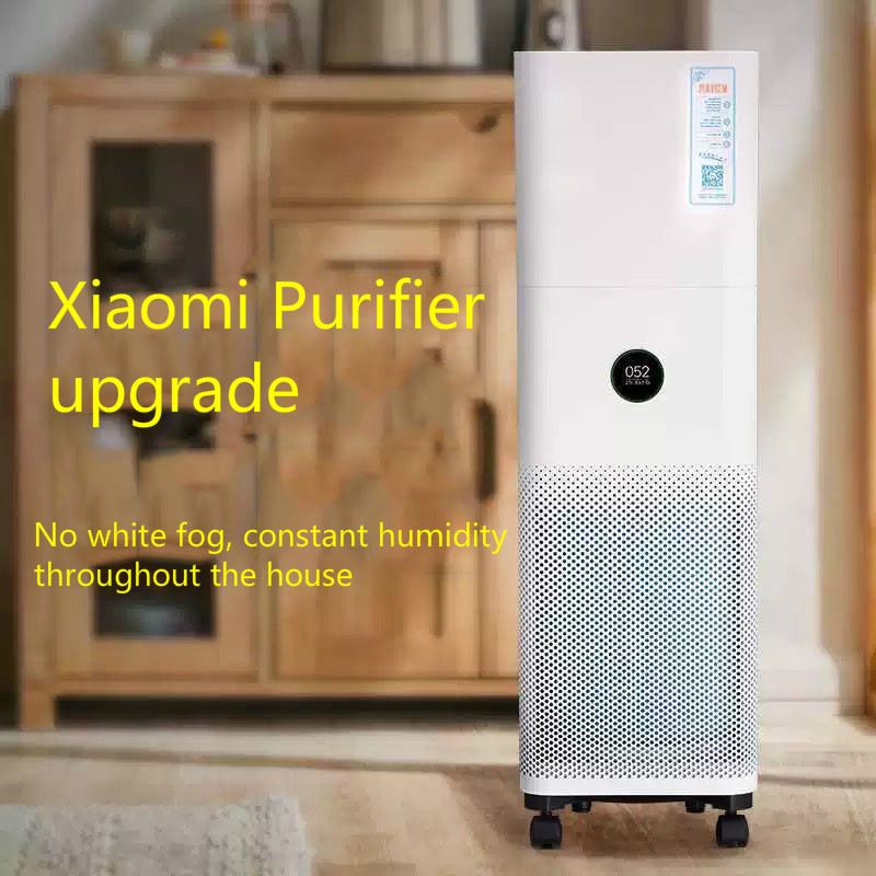 2020 Upgrade MISOU No Fog Silent Large Capacity Humidifier Suitable For Xiaomi Air Purifier 1/2/2S Mi Air Pro