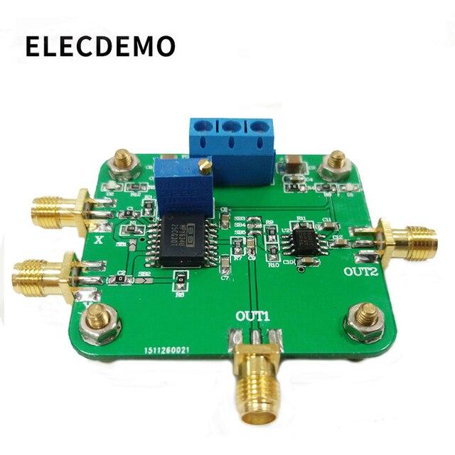 Vier quadrant analog multiplier betriebs MPY63 verstärker modul mischen frequenz vermehrung modulation demodulation