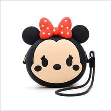 цены Children Coin Pockets Bags Cute Animals Kids Crossbody Bags Girls Mini Shoulder Messenger Bags Money Handbags