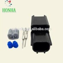 2-ходовой штекер Автомобильный Электрический автомобильный провод водонепроницаемый Соединительный корпус разъем 6188-0590 для Sumitomo