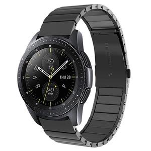 Gt2e ремешок для huawei watch gt 2 e gt2e correa для samsung active 2 galaxy watch 46 мм 42 мм Ticwatch Pro amazfit bip gts gtr band