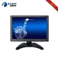 ZB101JC 56H/10.1 inch 1920x1200 16:10 1080p IPS Full View HDMI Built in Speaker Resistance Touch LCD Screen Monitor PC Display