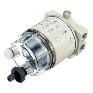 R12T морской топливный фильтр, сепаратор воды, газонокосилка, дизельный двигатель, лодка, аксессуары