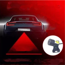Anti Collision Rear-End Laser Tail Fog Light Voor Bmw E90 E92 E46 E63 F36 F32 F33 G30 F10H f07 G32 F06 F12 F13 G11 G12 F01(China)
