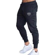 Новые мужские брюки для бега, мужские спортивные штаны для фитнеса, быстросохнущие дышащие колготки, штаны для бега, мужские повседневные штаны