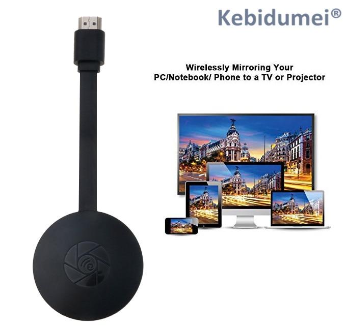 Kebidumei M2 TV Stick MiraScreen G2 Smart TV Dongle Receiver Miracast HDTV Display Dongle TV Stick