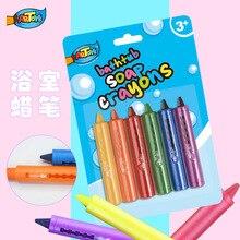 Bathroom Crayons Baby Putter…