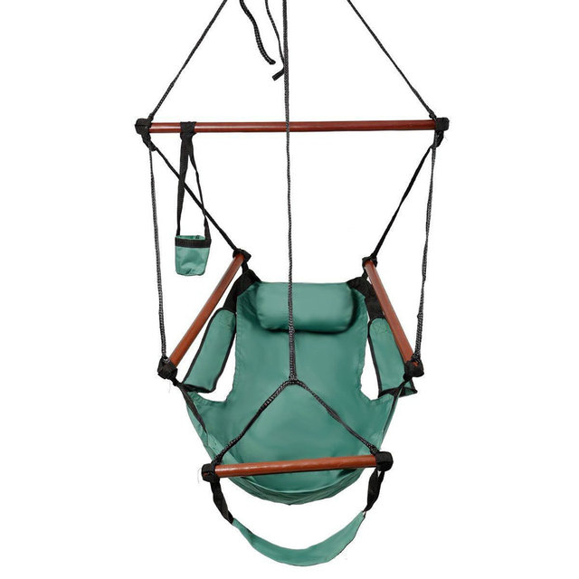 Hammock Hanging Chair  2